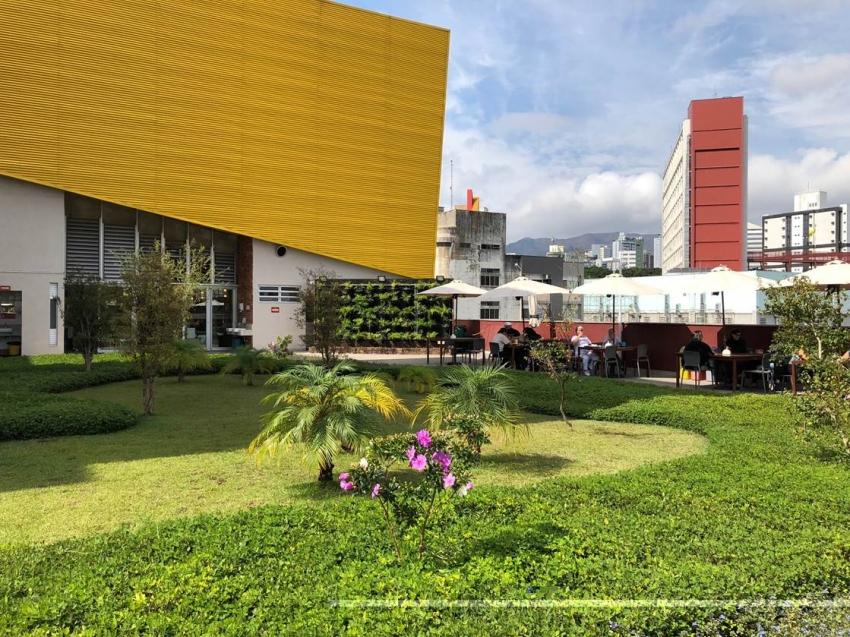 Hospital Univers. São Francisco